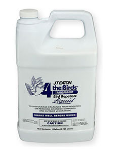 4The Birds repellent liquid