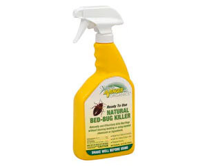 Best Natural Product To Kill Bed Bugs