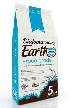 how to get take diatomaceous earth