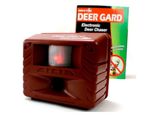 Deer Deterrent Products and Ideas for Effective Control of