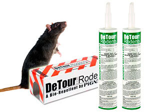 DeTour Rodents