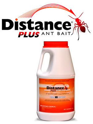 Distance PLUS Ant Bait