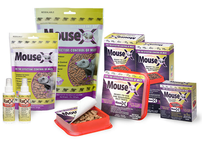 MouseX by EcoClear Products