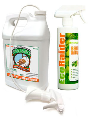 I Want To Know The Best Bed Bug Spray In Stores