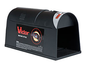 Electronic Victor Mice Trap