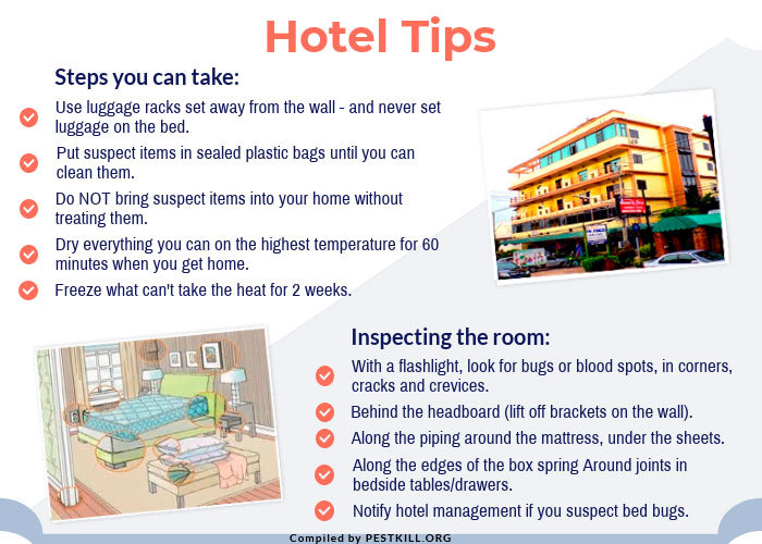 Hotel Tips