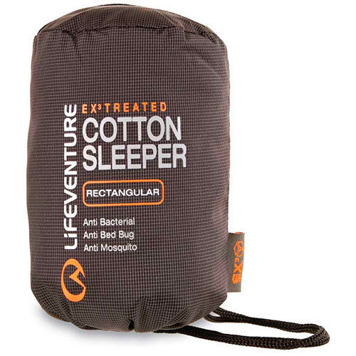 Cotton Sleeper by Lifeventure