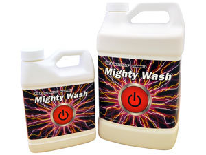Mighty Wash product