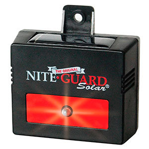 Predator Guard Deterrent Light
