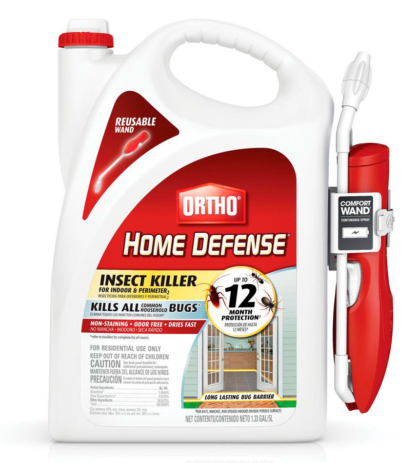 Home Defense Insect Killer by ORTHO