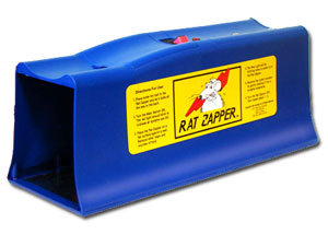 You can use rat zapper trap for killing chipmunks
