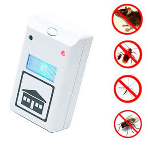 Generic Riddex plus Pest Repeller
