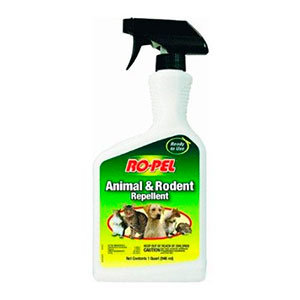 Ropel Repellent