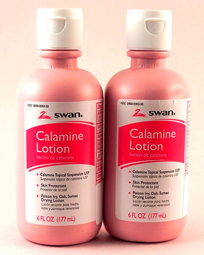 Swan Calamine Lotions