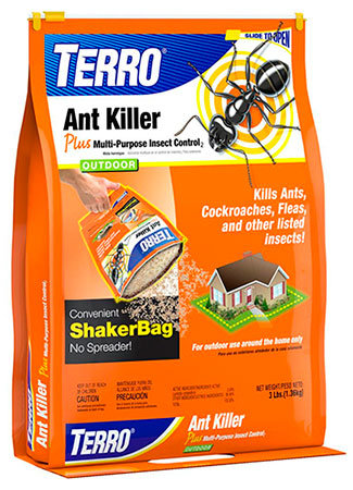 Ant Killer by Terro - ShakerBag